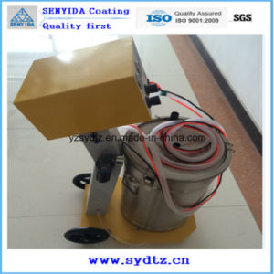 Electrostatic Spray Painting Automatic Spraying Machine (Electrostatic Powder Coating Machine) pictures & photos
