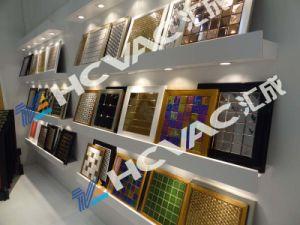 Porcelain Tiles PVD Vacuum Coating machine, Gold Vacuum Deposition Machine pictures & photos