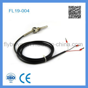 FL19-004 Ce Waterproof Temperature Sensor pictures & photos