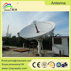 2.4m Vsat Earth Station Antenna pictures & photos