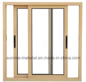 Aluminium Profile for Sliding Door pictures & photos