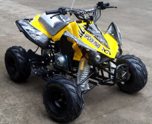 Jinyi 110cc Cheaper Quad Bike ATV (JY-100-1A) pictures & photos