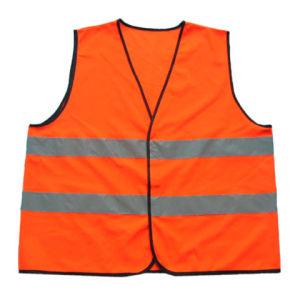En471 Certified Hi-Visibility Safety Vest pictures & photos
