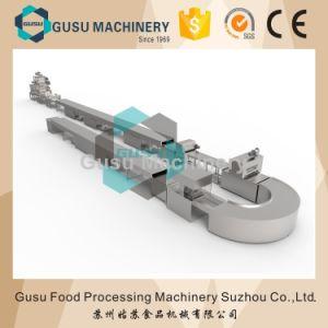 Gusu Chocolate Energy Saving Nougat Making Machine (TPX400) pictures & photos
