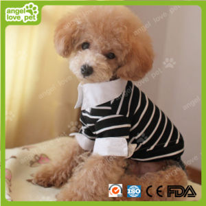 Fashion T-Shirt with Neckband Pet Dog Clothes pictures & photos