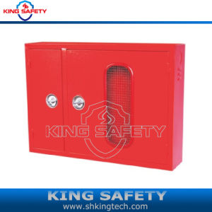 Fire Cabinet for Fire Extinguisher Fire Hose Reel pictures & photos