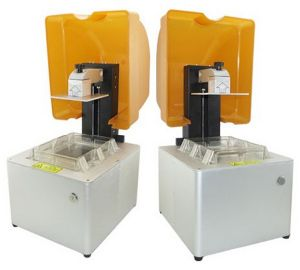 China Factory Supply High Precision Jewelry Printer SLA 3D Printer for Sale pictures & photos