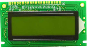 3.5 Inch Horizontal TFT LCD Module Without Tp/CTP pictures & photos