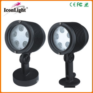 Cheap Hot Sale LED Garden Light with Holder for Landscape pictures & photos