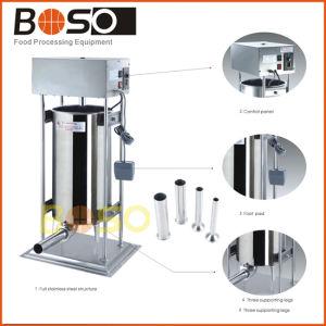 Sausage Filiing Machine/Vauum Sausage Filler/Vacuum Sausage Stuffer/Sausage Making Machine