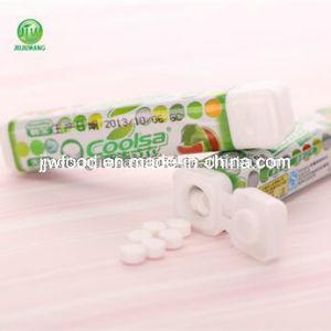 Fruit Flavor Grape Flavor Tablet Candy pictures & photos