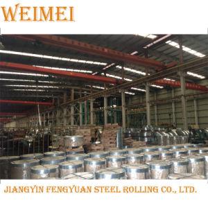Galvanized Steel Strip/Galvanized Steel Coils/Galvanized Steel Sheet pictures & photos