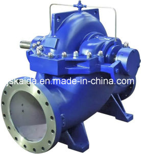 Kdl High Quality Split Case Pump