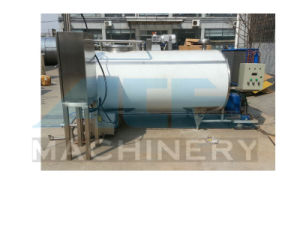 Milk Cooling Tank with Automatic CIP Cleaning Milk Cooling Tank (ACE-ZNLG-Y5) pictures & photos