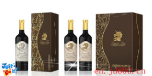 Wine Gift Box/Gift Wine Box//Red Wine Packaging pictures & photos