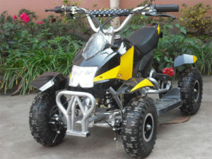 500W Motor Mini Electric ATV Quads (ET-EATV004) pictures & photos