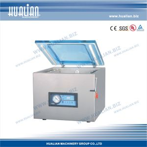 Hualian 2015 New Vacuum Sealer with Gas (HVC-510T/2A-G) pictures & photos