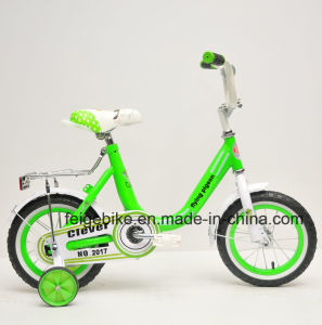 """Factory New Model 12""""/16""""/20"""" Low Step Children Bike Kids Bikes (FP-KDB-17073) pictures & photos"""