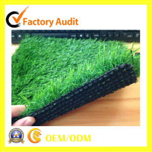 Artificial Grass for Badminton Court Outdoor Sports Center pictures & photos