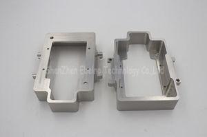 6061-T6 Aluminum Case Machining Part pictures & photos