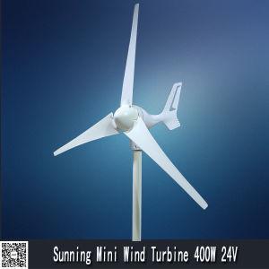 Marine Wind Turbine, Marine Small Wind Turbine 400W pictures & photos