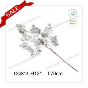 L70 Cm Plastic Artificial Christmas Tree PE Tree Branches pictures & photos