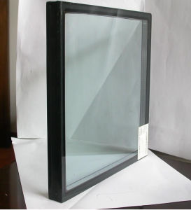 Clear Tempered Insulated Glass for Curtain Wall, Windows, Door (JINBO) pictures & photos