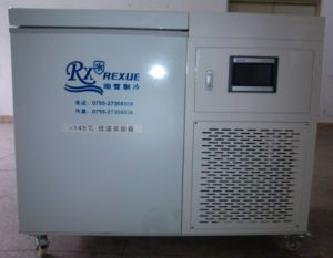 Ultra Low-Temperature Freezer (RXDW100L)