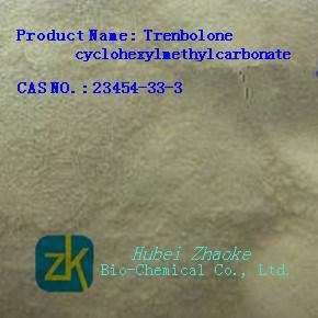 Trenbolone Cyclohexylmethylcarbonate pictures & photos
