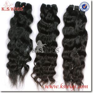 Best Quality Hair Brazilian Human Hair Extension pictures & photos