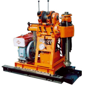 Spindle Type Core Drill Rig Hydraulic Movement (XY-1A(YJ)) pictures & photos