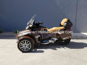 Brand New Spyder Rt Limited Se5 Trike pictures & photos