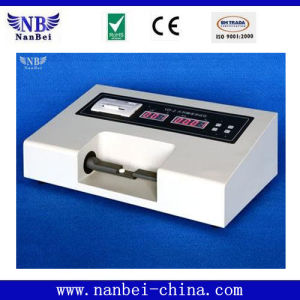Lab Using Tablet Hardness Tester pictures & photos