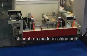 Semi-Auto SMC Sheet Production Line Sheet Molding Compound Machine pictures & photos