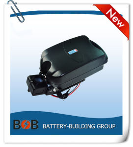 36V 350W Battery Pack, Electric Bike Battery pictures & photos