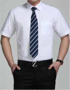 100%Cotton Business Men′s Shirts