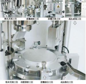 Laboratory Capsule Filler C500 pictures & photos
