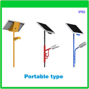 8/12/20W Solar Light for Street and Garden and Yard, Long Life