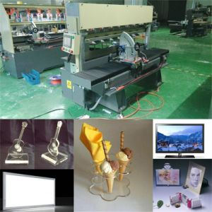 Chinese The Most Professional Suppliers for Acrylic Diamond Polishing Machines pictures & photos