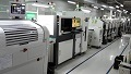 T-1010 3D Solder Paste PCB Inspection SMT Machine pictures & photos
