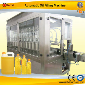 High Quality China Made Bottling Machine pictures & photos