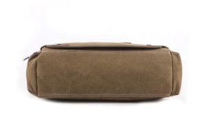 Business Canvas Message Bag Shoulder Bag Laptop Bag pictures & photos