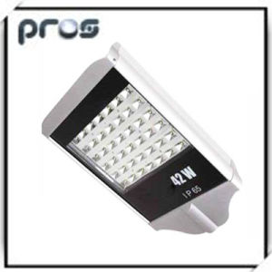 IP65 Solar 42W LED Street Light Bar for Outdoor Use pictures & photos
