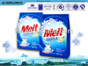 Meit High Foam Detergent Powder pictures & photos