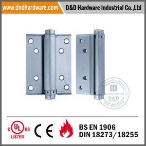 Single Action Spring Hinge for Wooden Doors pictures & photos