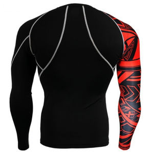 Sexy Skin Warm and Semaless Compression Wear pictures & photos