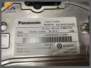 SMT Panasonic Cm402 602 12mm 16mm Feeder Kxfw1ks6a00 Kxfw1ksca00 pictures & photos