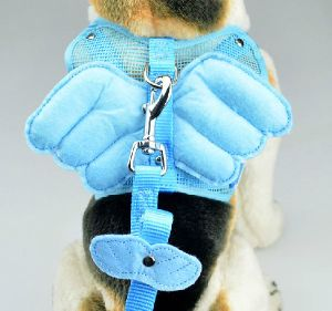 Pet Dog Puppy Colorful Flexible Harness (hns4005) pictures & photos
