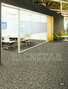 PP Carpet Tile (Nebula-I) pictures & photos