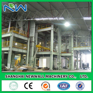 30tph Tower Type Dry Mortar Batch Plant pictures & photos